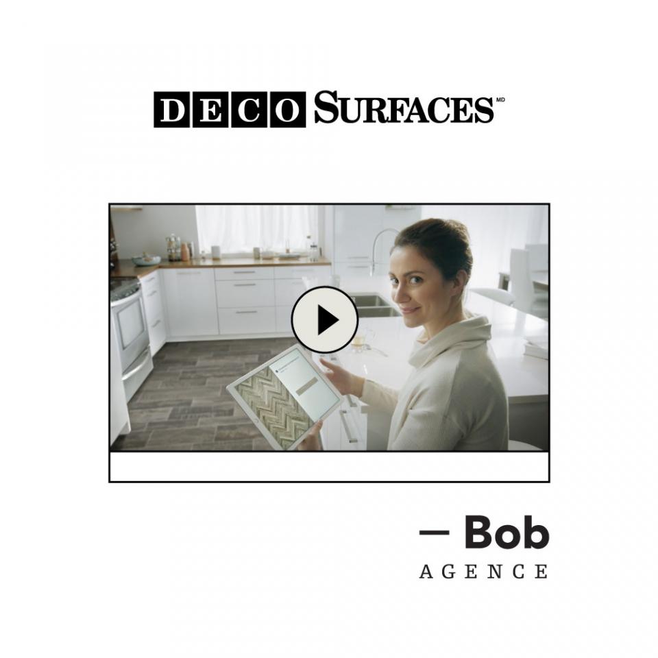 Déco Surfaces / Bob