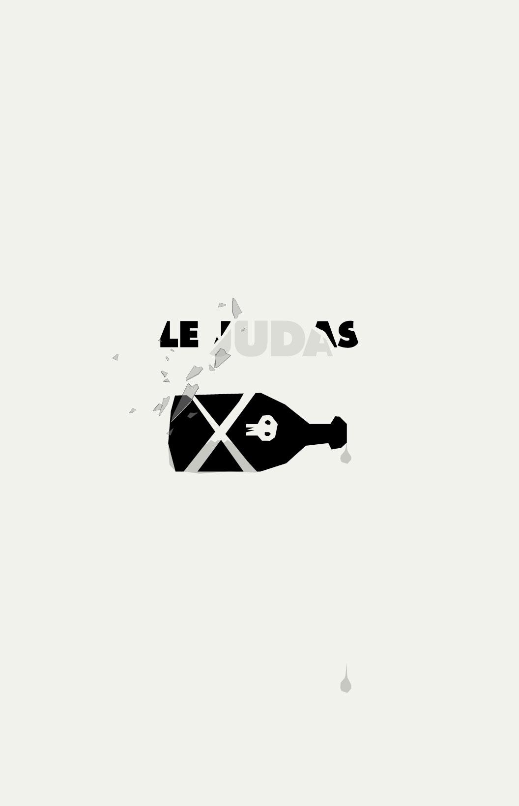 Le Judas