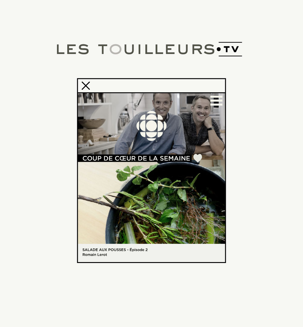 Les Touilleurs.tv