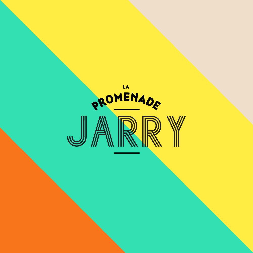 LA PROMENADE JARRY