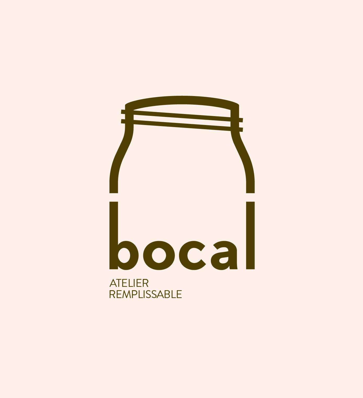 Bocal – Atelier remplissable